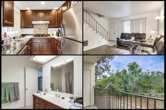 4412 Delta St #32, San Diego, CA 92113 (#200014619) :: Allison James Estates and Homes