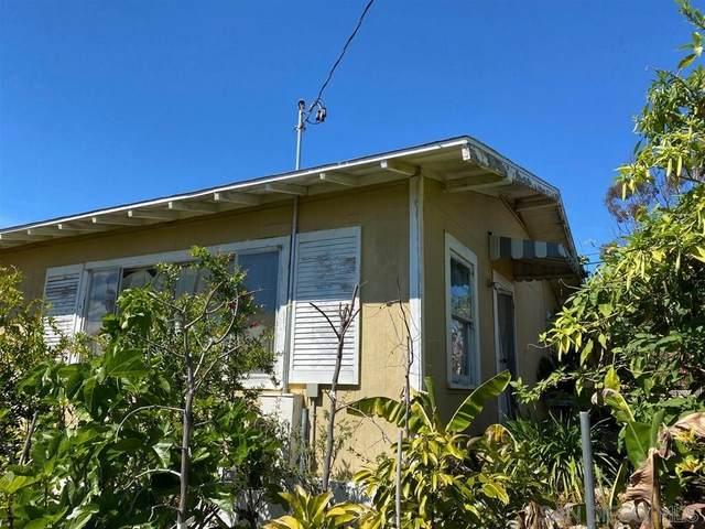 2556 E Vista Way, Vista, CA 92084 (#200014644) :: Neuman & Neuman Real Estate Inc.