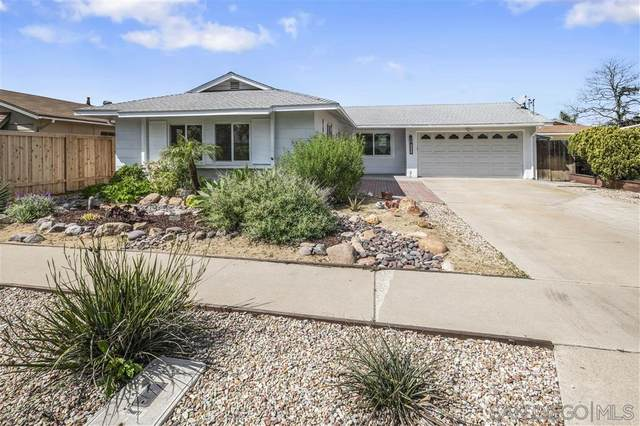 4502 La Crosse Ave, San Diego, CA 92117 (#200014648) :: Tony J. Molina Real Estate