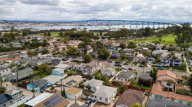 455 Adella Lane, San Diego, CA 92118 (#200014659) :: Neuman & Neuman Real Estate Inc.