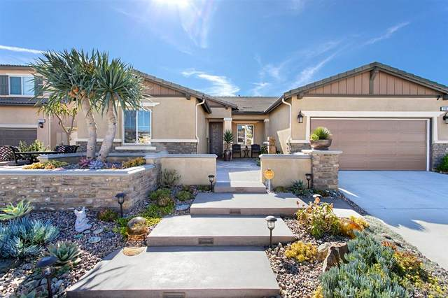 1062 Bellingham Drive, Oceanside, CA 92057 (#200014664) :: Neuman & Neuman Real Estate Inc.