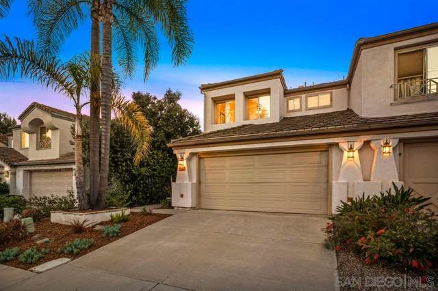 12366 Mona Lisa St, San Diego, CA 92130 (#200014693) :: Cane Real Estate