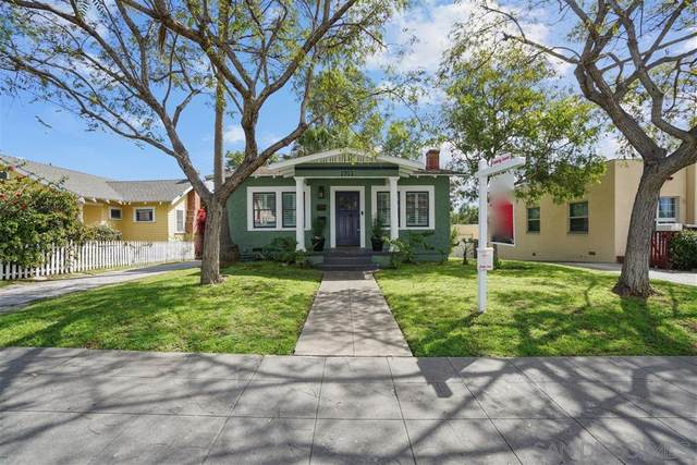 1911 31st St, San Diego, CA 92102 (#200014700) :: The Yarbrough Group