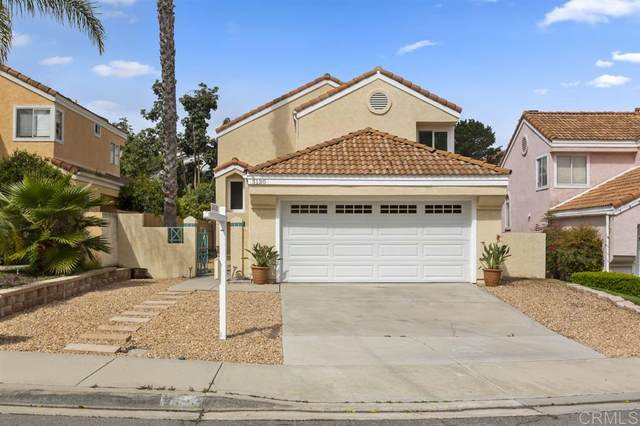 5130 Maplewood Circle, Oceanside, CA 92056 (#200014736) :: The Stein Group