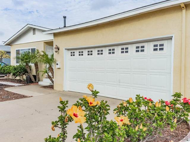 3533 Armstrong St, San Diego, CA 92111 (#200014755) :: Whissel Realty