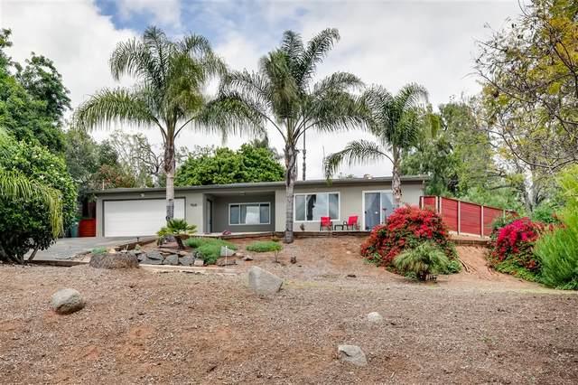 1568 Robyn Road, Escondido, CA 92025 (#200014765) :: Keller Williams - Triolo Realty Group