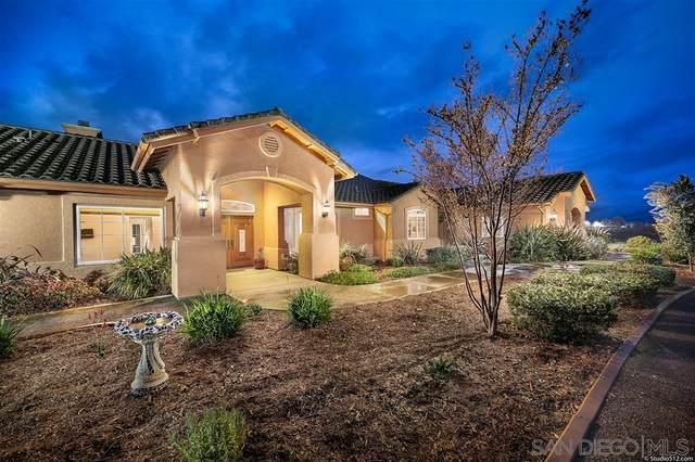 30547 Palomar Vista Dr, Valley Center, CA 92082 (#200014768) :: Neuman & Neuman Real Estate Inc.