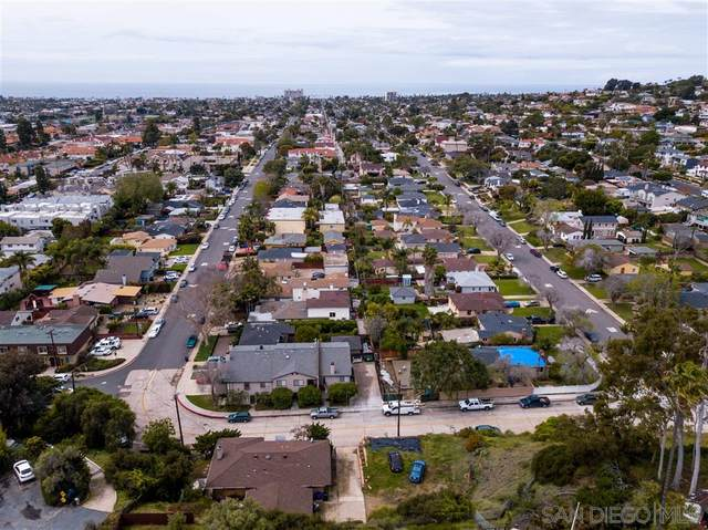 4801 Academy Street Lot 17 #17, San Diego, CA 92109 (#200014773) :: Neuman & Neuman Real Estate Inc.
