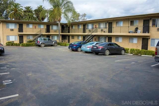 3560 James Cir, Spring Valley, CA 91977 (#200014779) :: Neuman & Neuman Real Estate Inc.