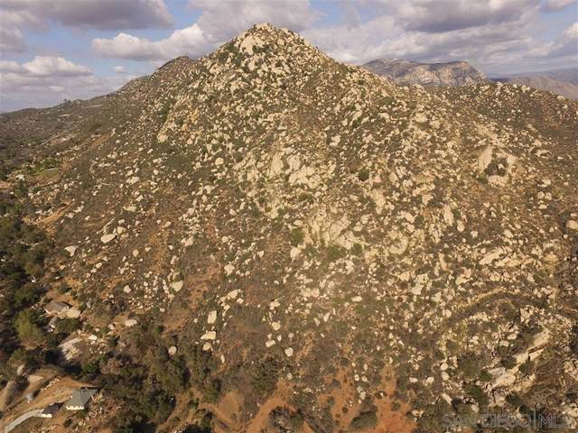 11785 Wildcat Canyon Rd Doc23801rec72 I, Lakeside, CA 92040 (#200014820) :: Whissel Realty