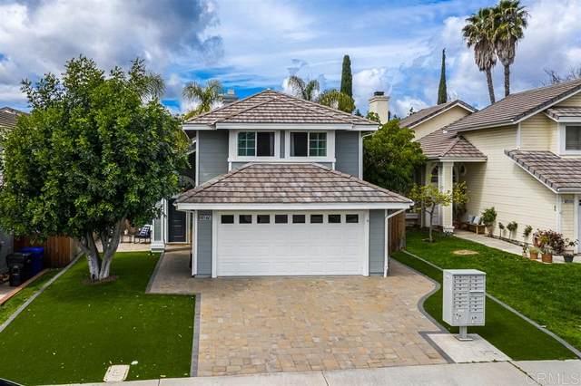 14874 Werris Creek Lane, San Diego, CA 92128 (#200014830) :: Keller Williams - Triolo Realty Group