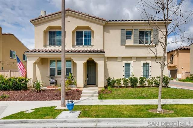 1365 Cathedral Oaks, Chula Vista, CA 91913 (#200014842) :: The Marelly Group | Compass