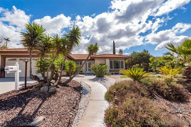 12003 Cotorro Way, San Diego, CA 92128 (#200014848) :: Compass