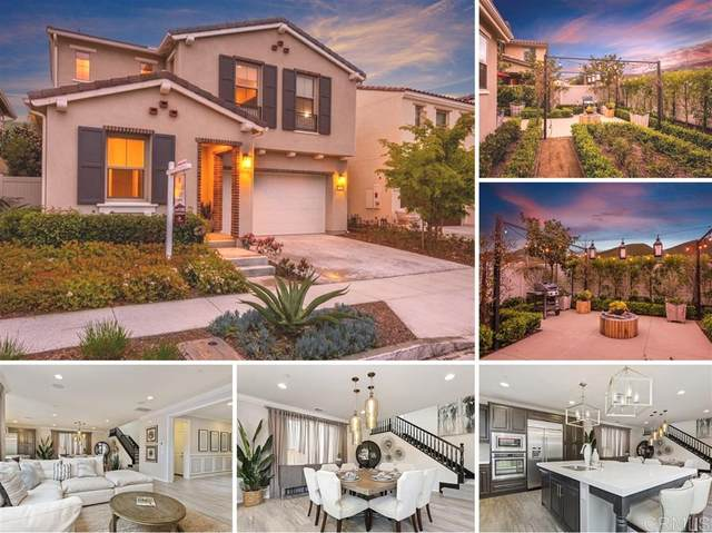 237 Reserve Court, San Marcos, CA 92078 (#200014896) :: The Marelly Group | Compass