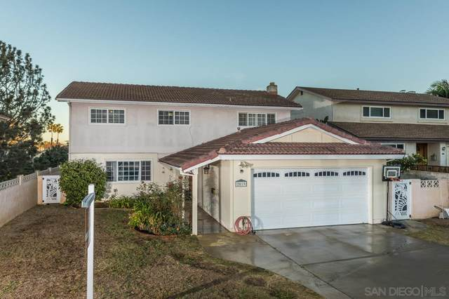 2019 Mendocino Blvd, San Diego, CA 92107 (#200014900) :: Keller Williams - Triolo Realty Group