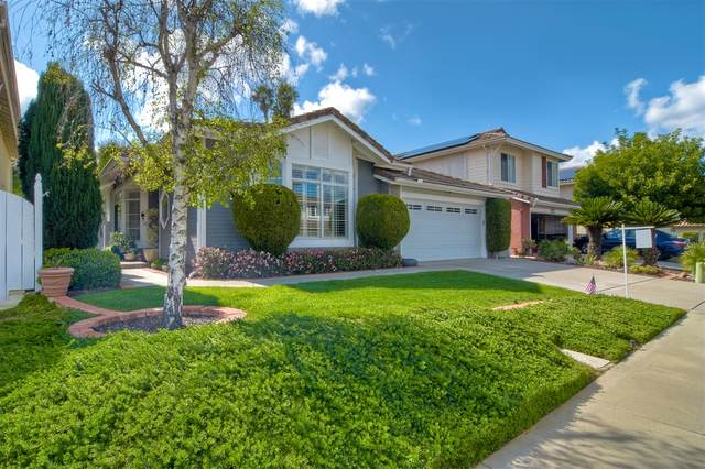 18120 Moon Song Ct, San Diego, CA 92127 (#200014903) :: Farland Realty