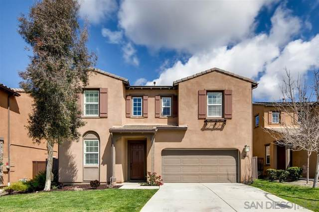 1144 Breakaway Dr., Oceanside, CA 92057 (#200014913) :: The Marelly Group | Compass