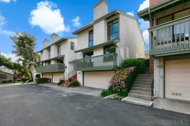 3342 Caminito Vasto, La Jolla, CA 92037 (#200014926) :: Keller Williams - Triolo Realty Group