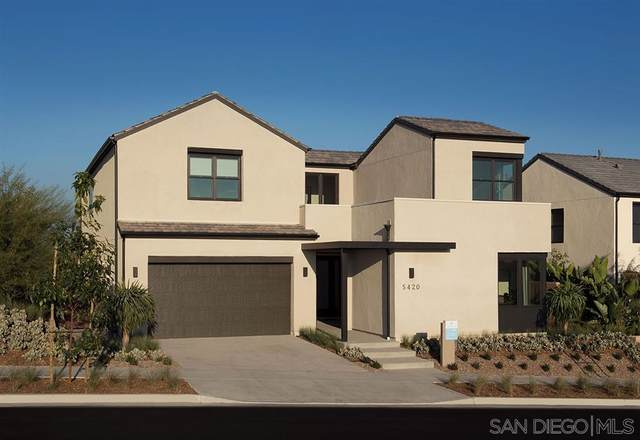 5420 Morning Sage Way Terraza Plan 2 Model, San Diego, CA 92130 (#200014933) :: COMPASS