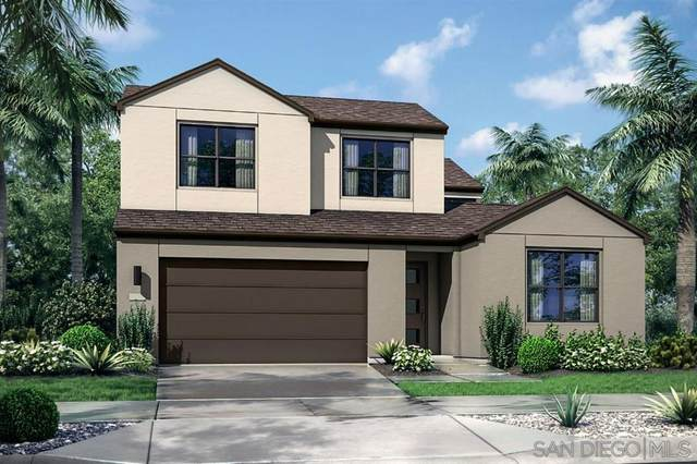 5370 Sweetwater Trails Sendero Homesite 17, San Diego, CA 92130 (#200014939) :: COMPASS
