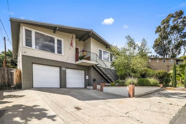 4680 Edenvale Ave, La Mesa, CA 91941 (#200014940) :: COMPASS