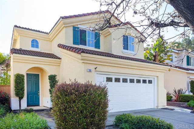 260 Basilica St, Oceanside, CA 92057 (#200014941) :: Keller Williams - Triolo Realty Group