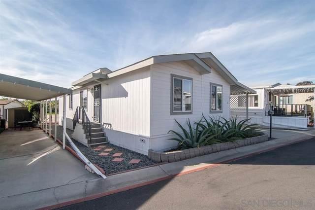 1810 Hillsdale, El Cajon, CA 92019 (#200014944) :: The Yarbrough Group