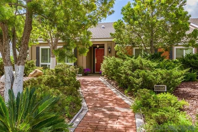 10011 Helix Mont Circle, La Mesa, CA 91941 (#200014947) :: Neuman & Neuman Real Estate Inc.