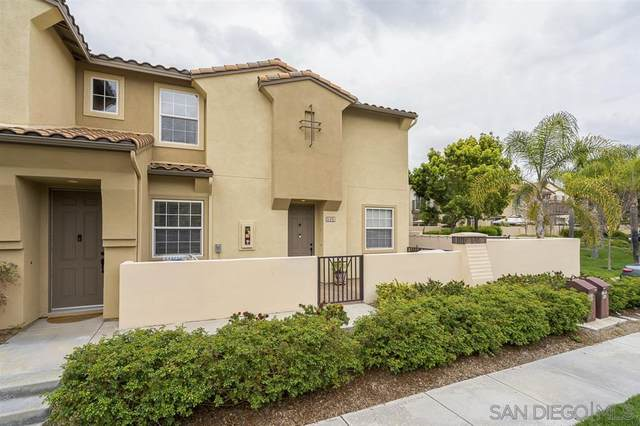 1495 Caminito Sardinia #3, Chula Vista, CA 91915 (#200014950) :: The Marelly Group | Compass