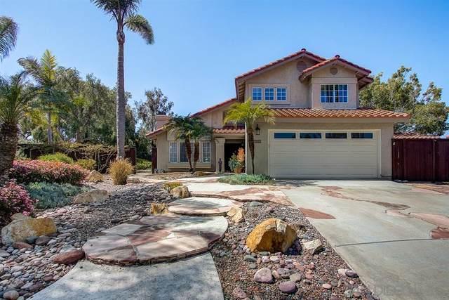 2631 Sausalito Ave, Carlsbad, CA 92010 (#200014962) :: Neuman & Neuman Real Estate Inc.