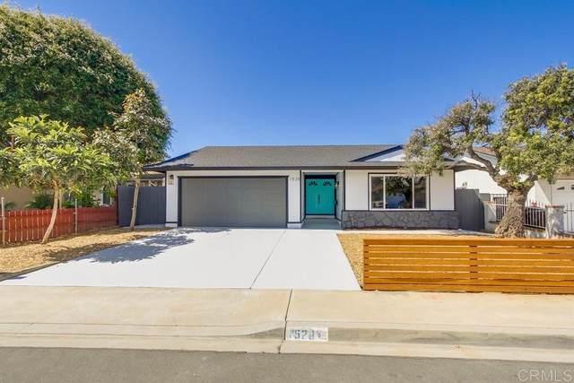 1528 Reklow Dr, San Diego, CA 92154 (#200014992) :: Neuman & Neuman Real Estate Inc.