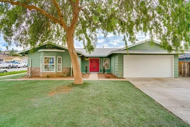 1934 Kenora Drive, Escondido, CA 92027 (#200014995) :: Keller Williams - Triolo Realty Group