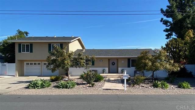 2700 Katherine St, El Cajon, CA 92020 (#200015001) :: Keller Williams - Triolo Realty Group