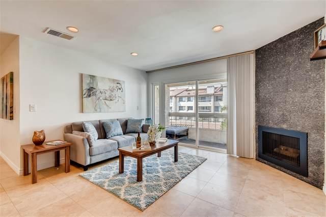 6747 Friars Rd #119, San Diego, CA 92108 (#200015015) :: Tony J. Molina Real Estate