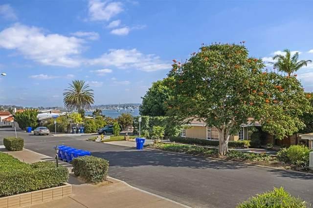 376 San Antonio Ave C4, San Diego, CA 92106 (#200015019) :: Neuman & Neuman Real Estate Inc.