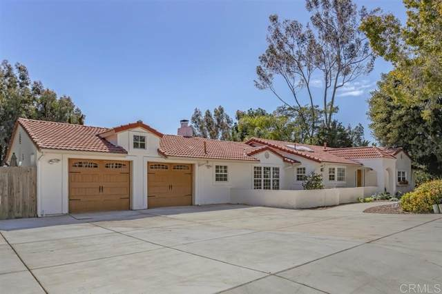 1032 C Street, Encinitas, CA 92024 (#200015024) :: Cay, Carly & Patrick | Keller Williams