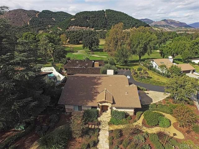 32302 Cahuka Ct, Pauma Valley, CA 92061 (#200015032) :: Neuman & Neuman Real Estate Inc.