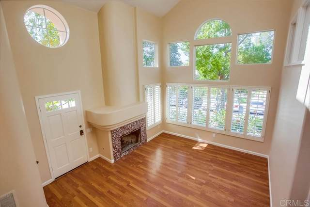 12992 Carmel Creek Rd  #167, San Diego, CA 92130 (#200015036) :: Neuman & Neuman Real Estate Inc.