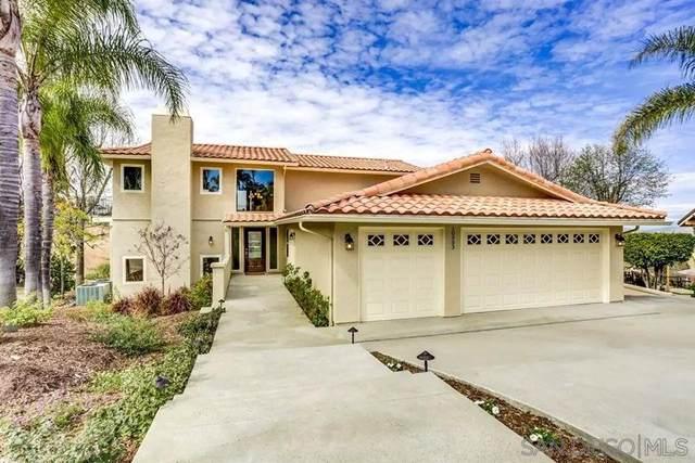 10903 Rim Rd, Escondido, CA 92026 (#200015037) :: Keller Williams - Triolo Realty Group