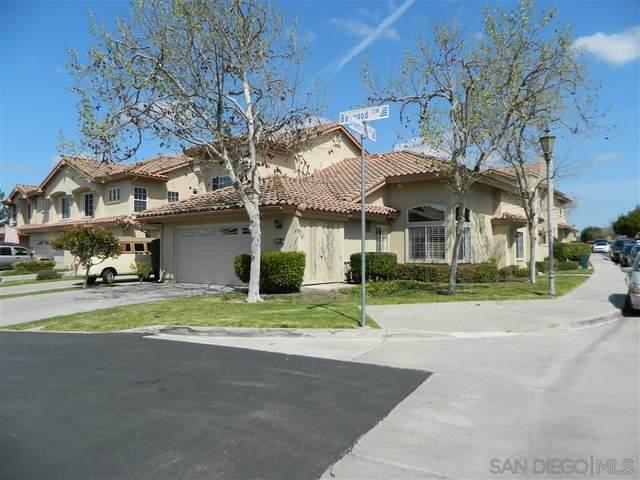 1005 Baywood Cir A, Chula Vista, CA 91915 (#200015047) :: Neuman & Neuman Real Estate Inc.