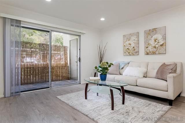 432 Edge Hill Lane #99, Oceanside, CA 92054 (#200015053) :: Neuman & Neuman Real Estate Inc.