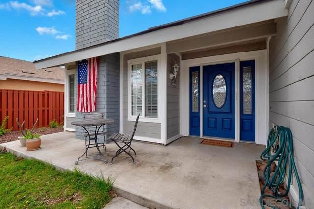 10045 Holborn Street, Santee, CA 92071 (#200015056) :: Whissel Realty