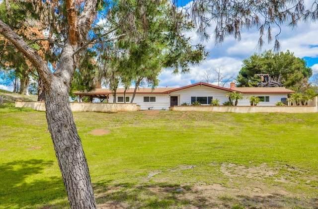 1550 E Chase Ave., El Cajon, CA 92020 (#200015067) :: Neuman & Neuman Real Estate Inc.