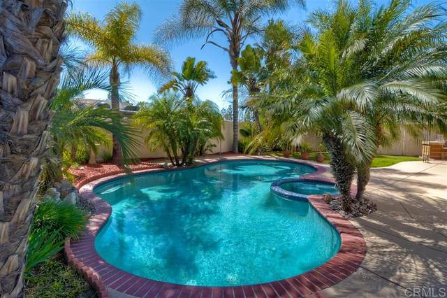 1790 Polo Court, Oceanside, CA 92056 (#200015099) :: Keller Williams - Triolo Realty Group