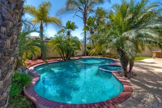 1790 Polo Court, Oceanside, CA 92056 (#200015099) :: Neuman & Neuman Real Estate Inc.