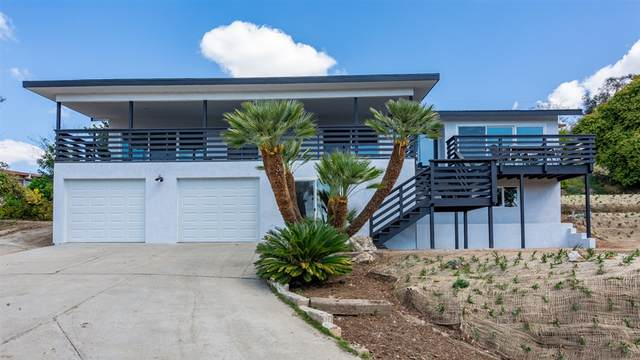 1600 Sunburst, El Cajon, CA 92021 (#200015106) :: Keller Williams - Triolo Realty Group