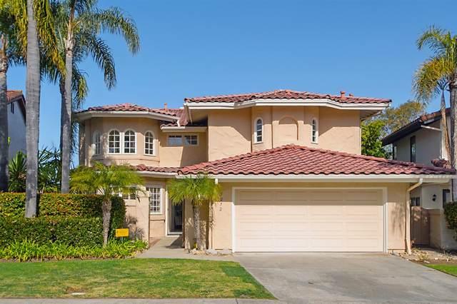 5272 Caminito Providencia, Rancho Santa Fe, CA 92067 (#200015109) :: Wannebo Real Estate Group