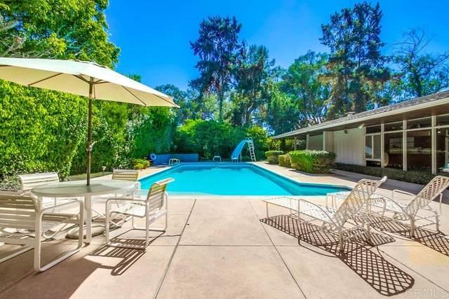 6135 La Jolla Mesa Drive, La Jolla, CA 92037 (#200015119) :: Keller Williams - Triolo Realty Group
