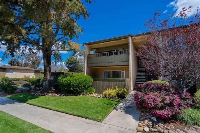 9175 Campina #9, La Mesa, CA 91942 (#200015129) :: Tony J. Molina Real Estate