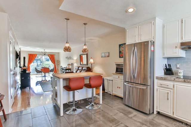 540 Hawthorn St 3C, San Diego, CA 92101 (#200015134) :: Neuman & Neuman Real Estate Inc.